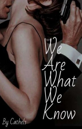 We Are What We Know  by cathels
