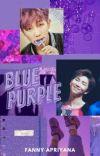 BLUE PURPLE [KNJ] cover