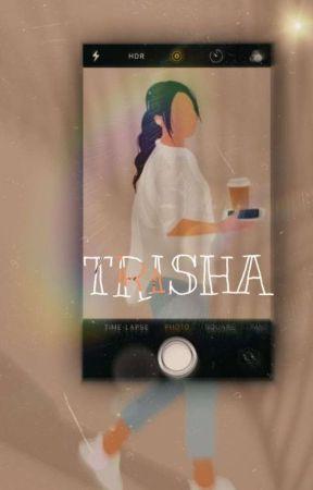 TRISHA by zahratun620