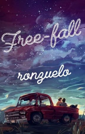 Free-fall by ronzuelo