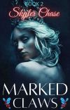 Marked Claws (Mystic Bonds #2) cover