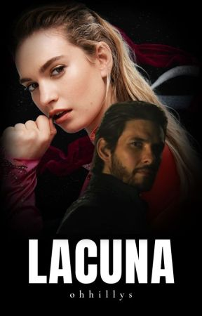 LACUNA  [ THE DARKLING ] by ohhillys