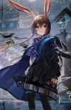 Otherworld Hero-(arknights x male reader) cover