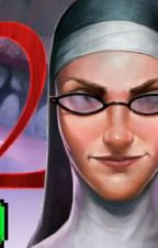 History of Evil Nun 2 by AsiyaAfsarKhan4