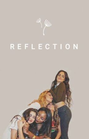 Reflection by SrtWilliams