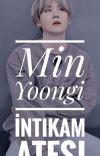 Min Yoongi ~Şiddet cover