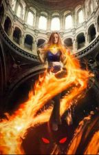 The Fairy Hale (TW x Fate - The Winx Saga) by MiaD2004