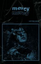 mercy . . . inej ghafa by maevestorms