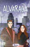 ALVARAGA (END) cover