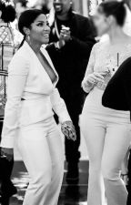 Her Submissive Boss by SweetSultry