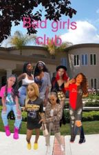 Bad Girls Club season 2 Los angles  by Justreadingnowbtw