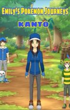 Emilia's Pokémon Journeys: Kanto  by Emilia_Story_Squad
