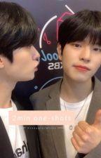 2min/seungho one-shots by seungnom
