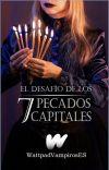 7 Pecados capitales cover