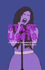 STAGE LIGHTS: Victorious by iridescentlore