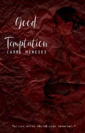 Good Temptation (Lee Sangyeon - TBZ) by QuaseCarol