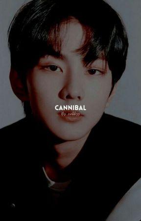 ❛❛ ৲  CANNIBAL  ━  yang jungwon !  by ninbbyy