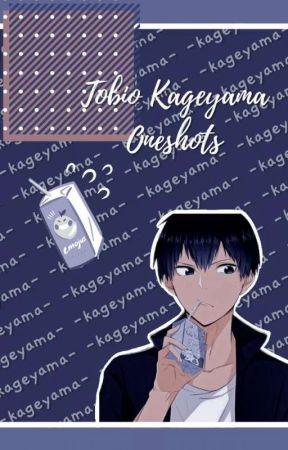    Kageyama Oneshots    [Wit] by -kageyama-