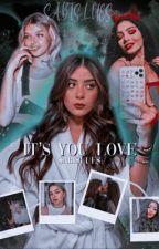 It's you love - Joalina  by sabislues
