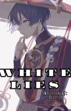 White Lies || Scaramouche X Reader by aelisii