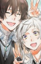 Bungo Stray Dogs: Meeting The Characters by YooJungyeon00