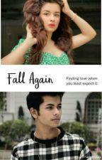 Fall again by iyra01