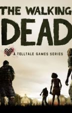 Telltale:The Walking Dead x Jason Voorhees by ThatEhhGuy