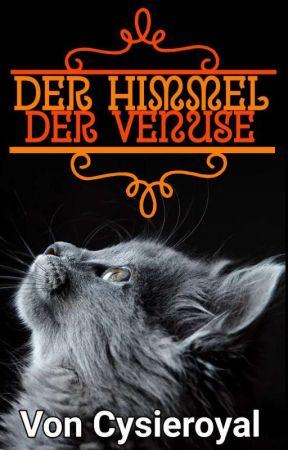 Der himmel der venuse. by Cysieroyal