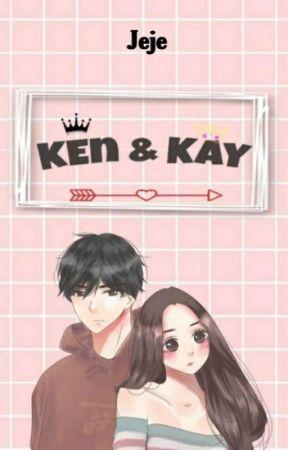 Ken & Kay by Jejeanda