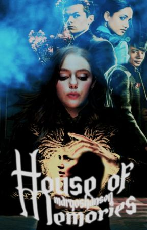 House of Memories │Jesper Fahey by margoshanson