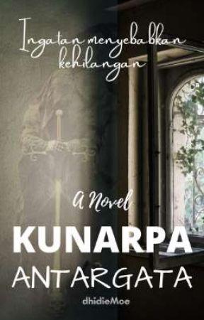 KUNARPA Antargata by dhidieMoe