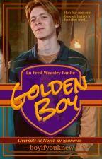 Golden Boy - Offisiell Norsk Oversettelse by anevas