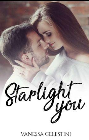 Starlight you Romanzo by Vanymangajapan