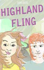 Highland Fling Epilogue - a short Highland Books story by SavvyDunn