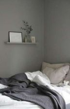 """""""Не покидай мене саму в кімнаті"""" від KarinaGontaruk"""