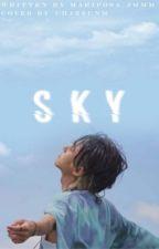 SKY [HRJ] by Mariposa_Jmmm