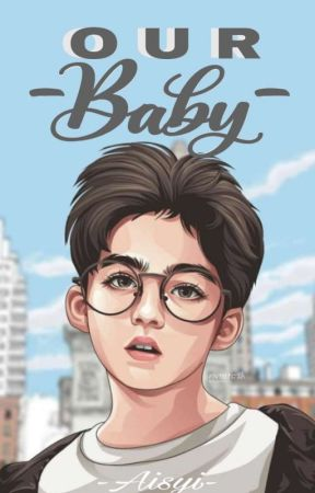 OUR BABY by aisyi46