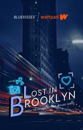 BLA SERIES #12: Lost in Brooklyn by bluekisses