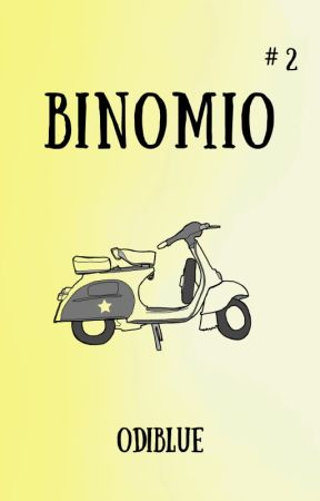 Binomio - 2 by Odiblue