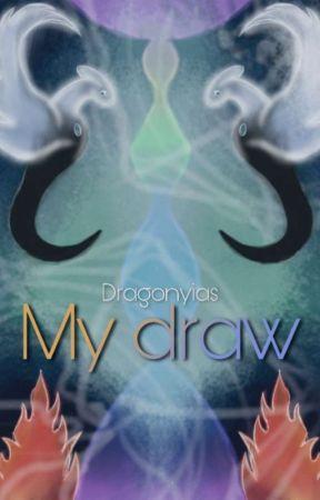 My draw by dragonyias