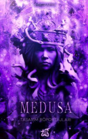 medusa ¦ tasarım röportajları by MedGraphic