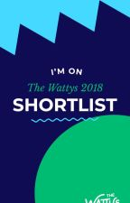 My Wattys 2018 - Certificate by Oghan_nthanda