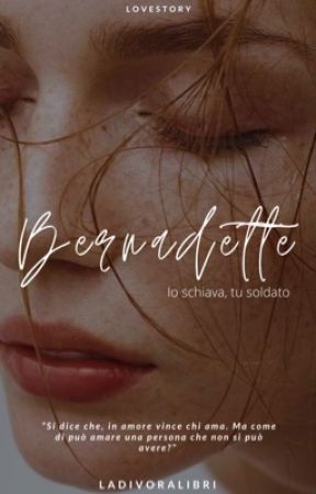 Bernadette  by Ladivoralibri