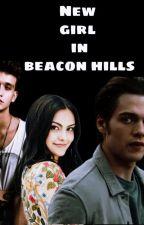 New girl in Beacon Hills od _stilinskii