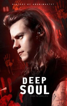 Deep Soul (Larry Stylinson) by An0nima2727