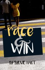 Race and Win / Lando Norris von Sylvie_hart
