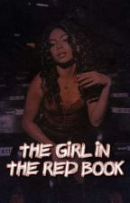 The girl in the red book, de moon_beauany