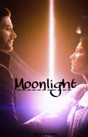 Moonlight  ( The Darkling )  by Fosterashley
