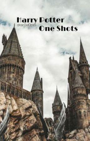 Harry Potter One Shots by drac0xt0mm