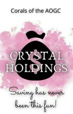 Crystal Holdings by AOG_Community
